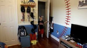 luxury ideas baseball decorations for bedroom bedroom ideas