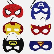 masks for kids glasses mask kids baby boy girl fancy dress