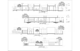 floor plan and elevation drawings cool building drawing plan elevation floor section modernse of
