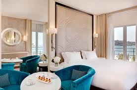 chambre hote jean de luz grand hôtel thalasso spa jean de luz booking com