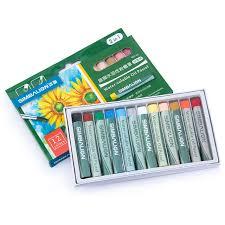 fournitures de bureau professionnel 12 couleurs simbalion professionnel l eau crayons de cire