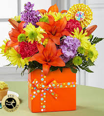 birthday bouquet ftd set to celebrate birthday bouquet birthday flowers flowers