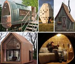 tiny cabin designs 13 more modern mobile modular tiny house designs webecoist