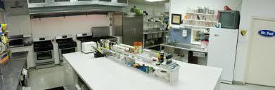test kitchen mr food corporate