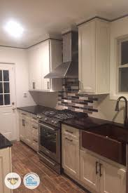 Kitchen Cabinets In Nj 14 Best Fusion Blanc Fabuwood Kitchen Built By My House Kitchen