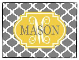 Personalized Outdoor Rugs Door Mat Personalized Door Mat Monogrammed Doormat Custom