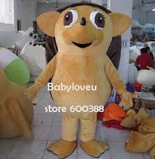 Hedgehog Halloween Costume Cheap Hedgehog Costumes Aliexpress Alibaba Group