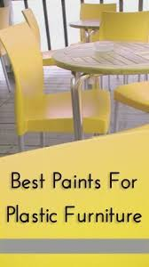 Paint For Outdoor Plastic Furniture by Spray Painted Outdoor Plastic Chairs Jojo And Eloise Garden