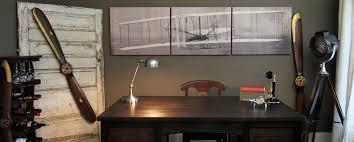 Aviation Home Decor Crafty Design Aviation Decor Simple Ideas Aviation Themed Decor