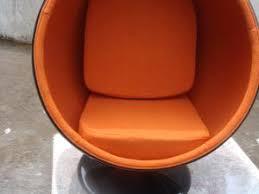 Modern Ball Chair Modern Fiberglass Swivel Ball Chair Modern Designer Fiberglass