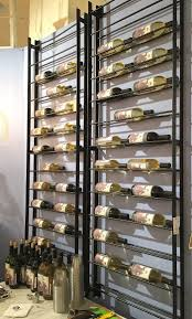 best 25 industrial wine racks ideas on pinterest wood wine