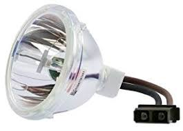 dlp tv light bulb replacement amazon com toshiba phoenix shp87 replacement dlp bare bulb toshiba