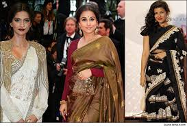 How To Drape A Gujarati Style Saree Most Popular Saree Draping Styles Do It Yourself Guide