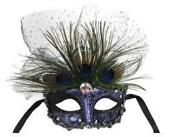purple masquerade mask purple masquerade etsy