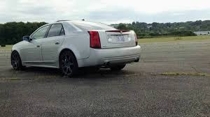 cadillac cts supercharged trade 2004 cadillac cts v supercharged for fd nopistons mazda