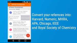 reference generator android apps on google play