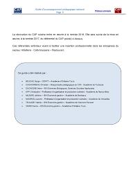 cap cuisine lille référentiel cap cuisine house flooring info