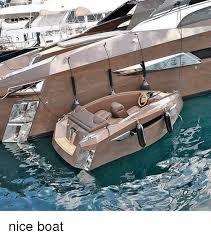 Nice Boat Meme - nice boat meme on me me