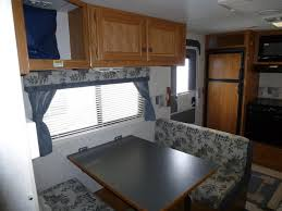 wilderness travel trailer floor plan 2005 fleetwood wilderness 250rks travel trailer indianapolis in