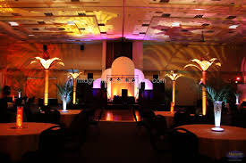 party rentals jacksonville fl colorful event lighting
