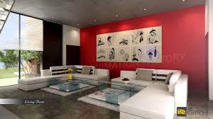 3d home interior design office kitchen rendering studio youtube