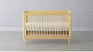 Are Convertible Cribs Worth It Babyletto Lolly 3 In 1 Convertible Crib In Cribs