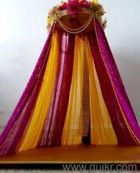 Used Wedding Decorations For Sale Best 25 Ganpati Decoration For Home Ideas On Pinterest