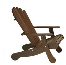 Designers Patio Leisure Adirondack Chair Designers Patio