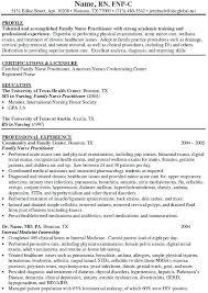 family nurse practitioner student resume sles nurse practitioner resume sle nurse practitioner resume cover