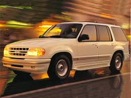 two door ford explorer 1998 ford explorer overview cars com