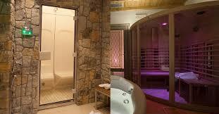 sauna in bagno differenza bagno turco o sauna come scegliere