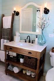 functionality of a farmhouse style bathroom vanity ideas free