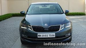 lexus india images 2017 skoda octavia facelift to launch in india on 13 july