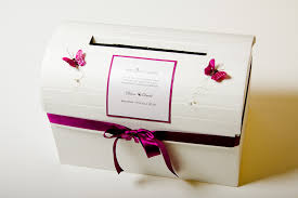 wedding gift box ideas wedding gift card box ideas