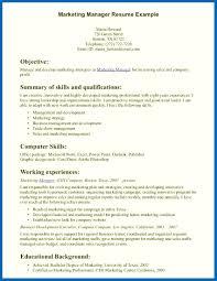 skills for a resume exles resume skills exles marketing embersky me