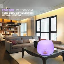 scented indoor l oil innoo tech 500ml essential oil diffuser for aromatherapy