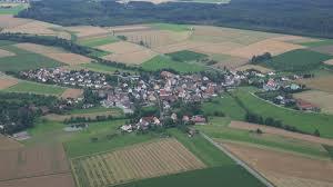Plz Bad Saulgau Anfahrt U0026 Lage Gemeinde Dürnau