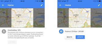 How To Delete Maps History How To Download Google Maps Tech Advisor