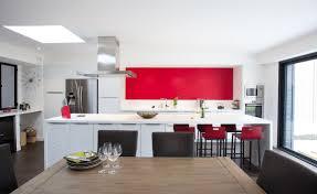 cuisines de garance immaculé cuisines et bains