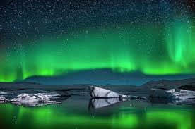 best place to view northern lights best places to see the northern lights in iceland