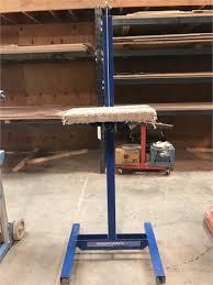 cabinet shop for sale machinerymax com adapa shop cart cabinet lift