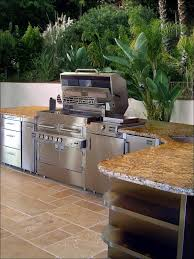 kitchen stainless steel outdoor kitchen outdoor kitchen metal