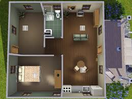 Katrina Cottages Floor Plans Mod The Sims Katrina Cottage 480