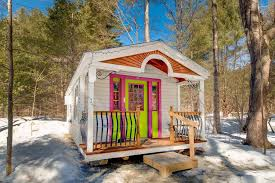 100 Tiny Home Airbnb Apple Blossom Cottage A Tiny | apple blossom cottage a tiny house guesthouses for rent in