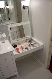 bathroom vanity organizers ideas intelligent vanity organization ideas to get inspiration from