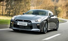 Nissan Gtr 2017 - 2017 nissan gt r first drive u2013 review u2013 car and driver
