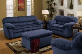 sofa blue sofa living room commendable unforeseen living room
