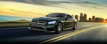 mercedes 2015 s class luxury coupe mercedes benz