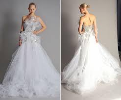 calvin klein wedding dresses calvin klein wedding dresses the wedding specialiststhe wedding