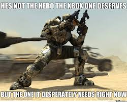 Master Chief Meme - only the master chief can prevent disaster now by liffin meme center